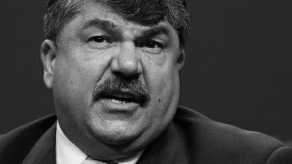 AFL-CIO Boss Trumka's Lame Duck Threat