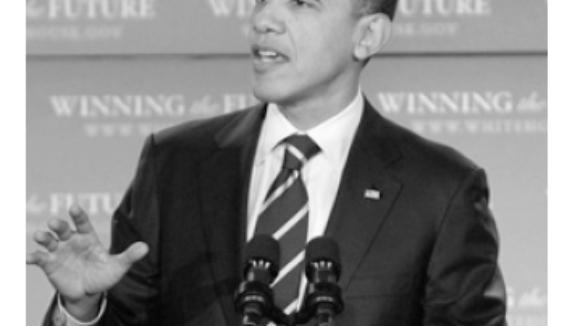 President Obama Eggs on Big Labor Lawbreakers