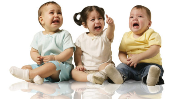 Unionization of California's Baby-Sitters
