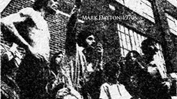 '70s Radical Mark Dayton Gets Court Smackdown for his Big Labor Scheme