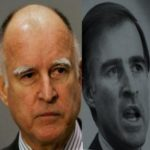 Jerry Brown -