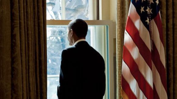 Obama Abandoned the Union Bosses
