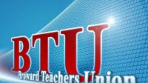 Teacher Union Boss Indicted