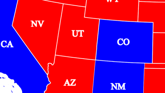 New Mexico Next Right To Work State?