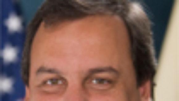 Christie Battles Big Labor