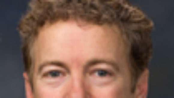 U.S. Sen. Paul Stands Up for Constitution