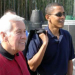 Lugar Obama