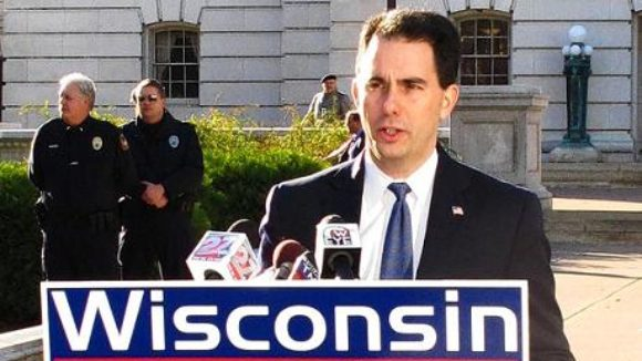 Reforms Working in Wisconsin
