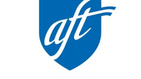 "AFT calls NEA ""Company Union"" for representing both teachers and administration"