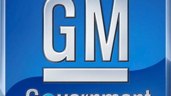 "UAW-GM ""Pays Back"" Taxpayers with Taxpayer Money"
