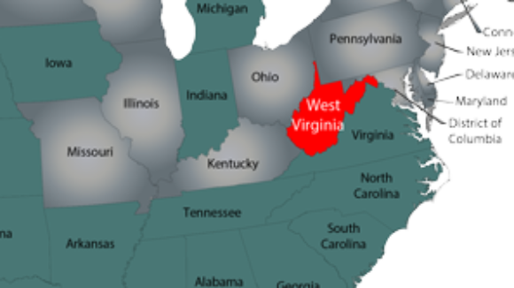 West Virginia to Go Right To Work?