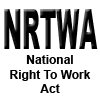 Current National Right To Work Act Cosponsors