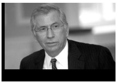 Appellate Judge Joel Flaum