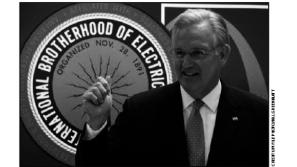 Gov. Jay Nixon Spurns Freedom-Loving Missourians