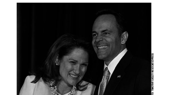 Kentucky Elects Pro-Right To Work Governor