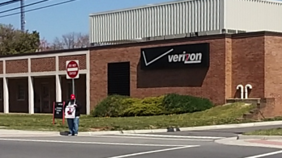 NRTW Special Notice for Verizon Employees