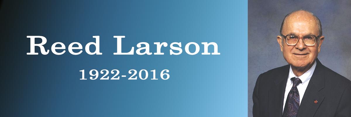 reed-larson_1922-2016