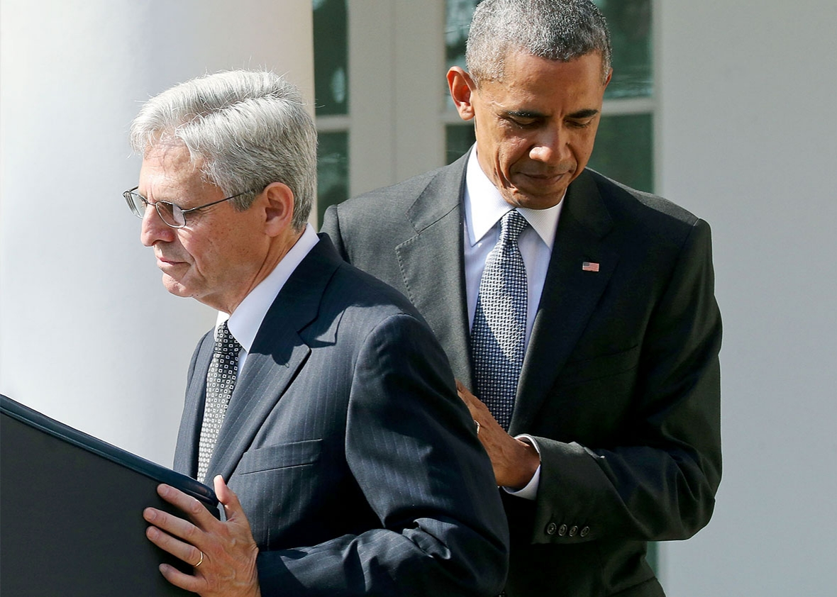 Still Hoping That President Obama >> Still Hoping For A Fifth Pro Forced Unionism High Court Justice