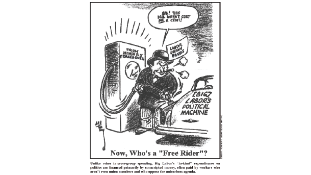 big-labor-free-rider