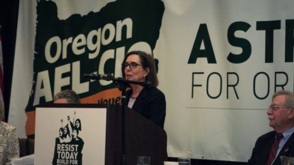 Oregonian Taxpayers Expected To Union Hundreds of Millions To Government Union Bosses