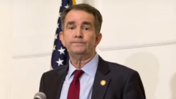 Right To Work President and Supporters Urge Virginia Gov. Northam to Veto Monopoly Bargaining Bills