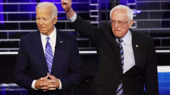 Big Labor Owns Biden Presidential Campaign