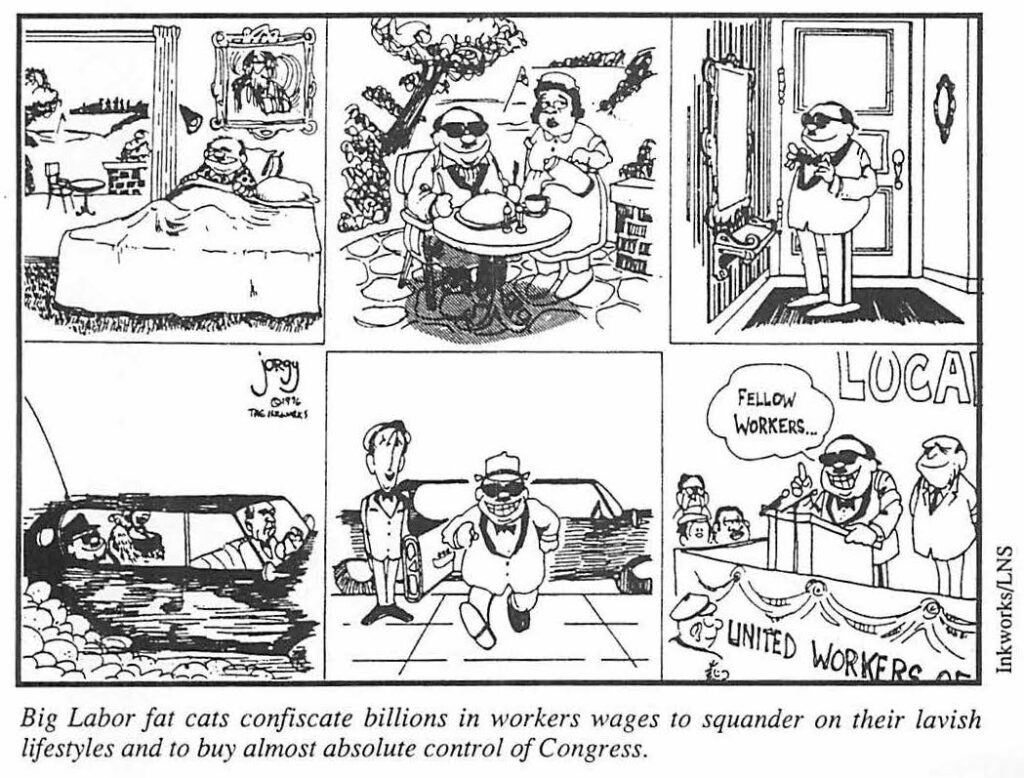 union-boss-day-of-work-cartoon