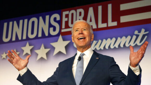 Mix Op-Ed: Biden will Strip Away All Right to Work Freedoms