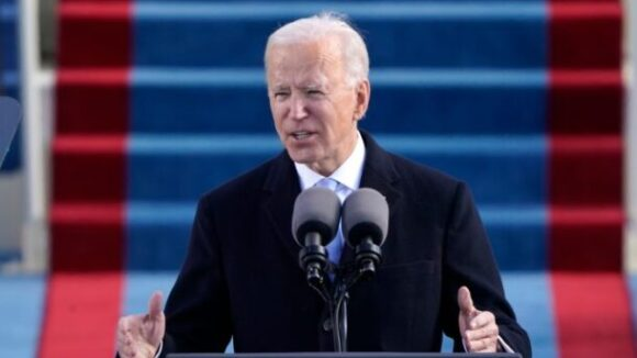Biden Fires Labor Board Lawyer,  Undermines Workers' Rights