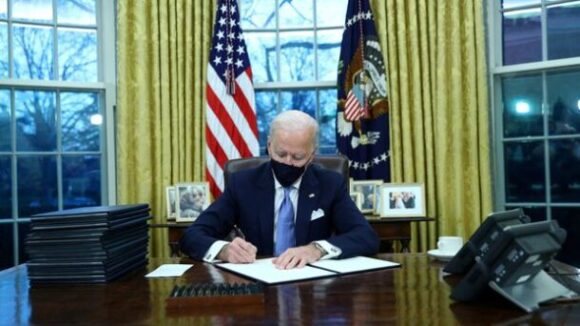 Foundation Offers Free Legal Aid to Workers Impacted by Biden Executive Order Cancelling Keystone XL Pipeline Project