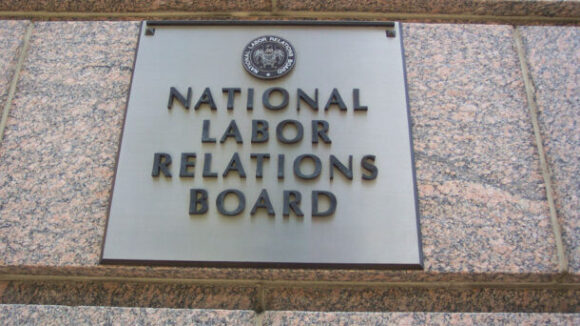 NLRB Grants GC Ohr's Withdrawal of a Brief Regarding