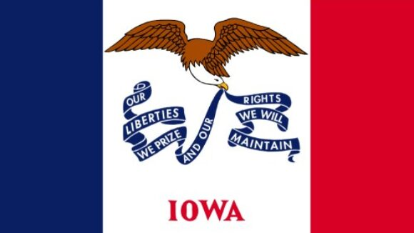 Congrats! Iowa Legislature Passes Monopoly Bargaining Reform