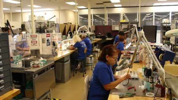 Right To Work Utah Expects New Jobs and Economic Growth Soon