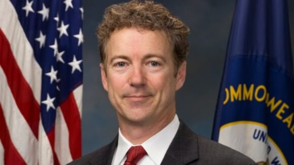 Rand Paul Introduces National Right To Work Act to End Forced Union Dues for Workers