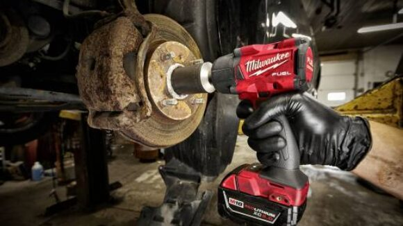 What Do Milwaukee Tool and Red Land Cotton Have in Common?