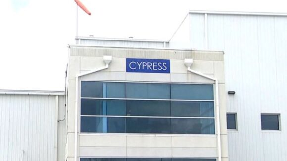 What Do Cypress Cold Storage and FiberPro Have in Common?