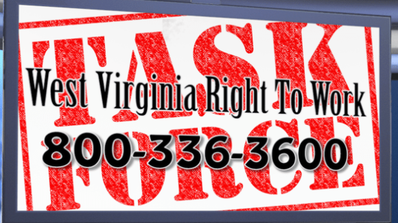 National Right To Work Legal Defense Foundation Files Brief Supporting West Virginia Right To Work