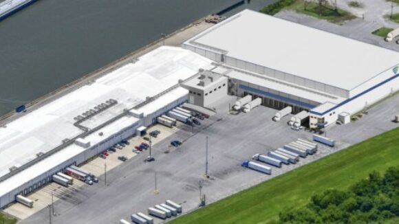 What Do Lineage Logistics and Turner Industries Have in Common?