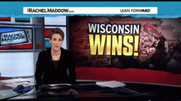 Wisconsin Wins Again!  Union Boss Right To Work Appeal Rejected!