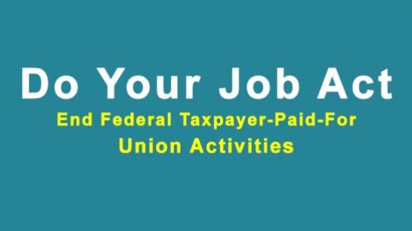 Dan Bishop Introduces Bill to Stop Spending Tax Dollars on Union Activities