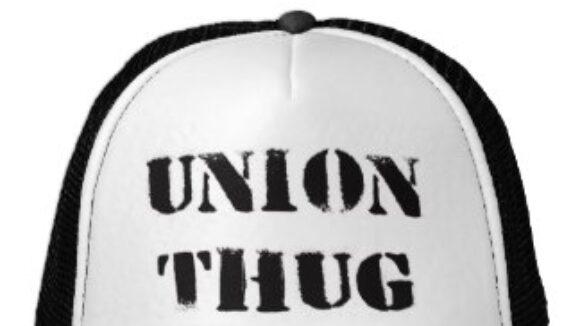 Investigation Revealed 'Pattern' of Big Labor Criminal Misconduct