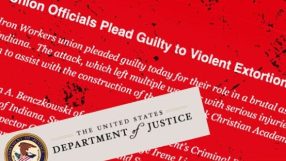 Union Thugs Plead Guilty, Anticipate a Do-Over