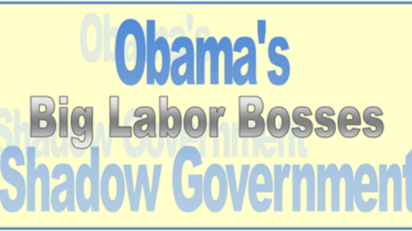 Big Labor Bosses Are Back at the White House