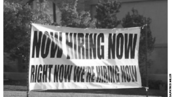 Job Growth Twice as Fast in Right to Work States