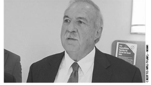 Florida NEA Union Boss Guilty of Grand Theft