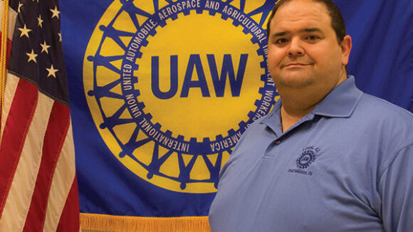 UAW Rejected in Tennessee Again