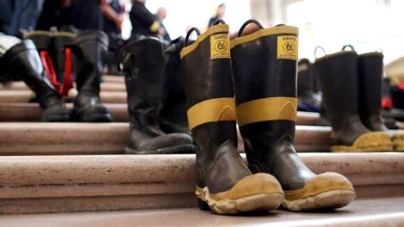 Charitable Contributions For Disabled Children Pad Fire Fighter Union-Boss Coffers Instead