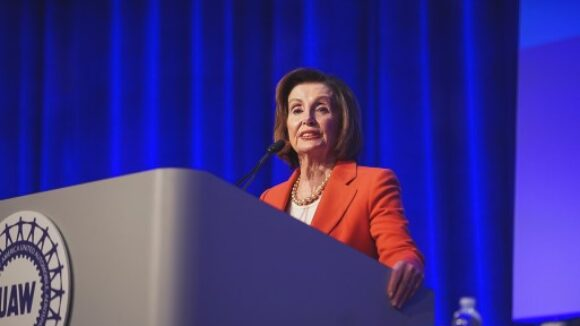 Beltway Democrats' Pact With Crooked Union