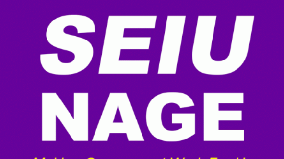 Honest Union Boss Gets Boot By SEIU Hierarchy