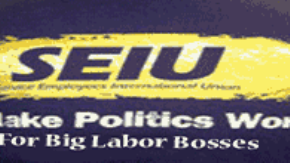 SEIU Agrees to Members Getting Below Living Wage, Even Made it Part of New Regs